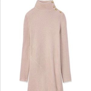 Make an offer!! TORY BURCH Brodie tunic dress